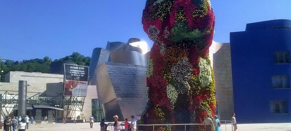 Bilbao – Santiago