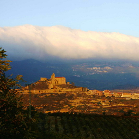 Laguardia, Rioja Alavesa