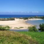 Oyambre Beach