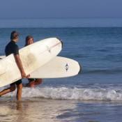 Oyambre Surf