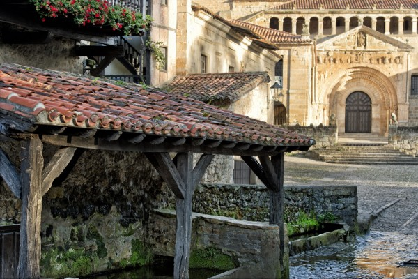 Photo of Santillana del Mar
