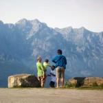 Mirador del Oso, Picos de Europa
