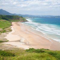 Playa de Vega - Ribadesella