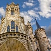 Astorga Gaudi Palace