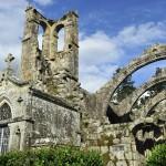 Cambados Ruins