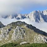 Mogroveja, view