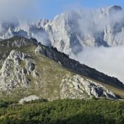 Picos de Europa from Mogroveja, by Dave Craig