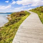 Muxia Boardwalk