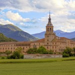 San Millan de Cogolla, Rioja