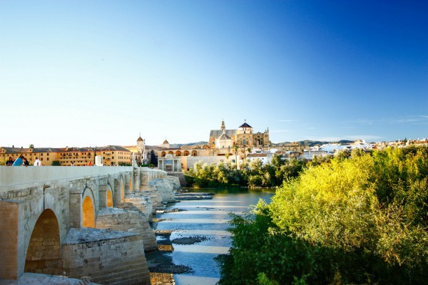 Cordoba bridge