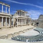 Mérida, roman remains