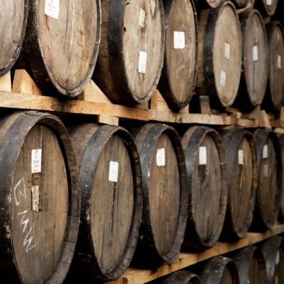 Barrels la Rioja 2
