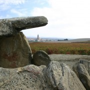 dolmen - la rioja