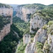 Arbayun Gorge