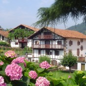 Bidasoa Valley
