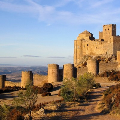 Loarre Castle, Huesca