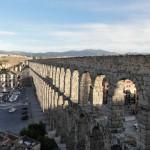 Segovia aguaduct
