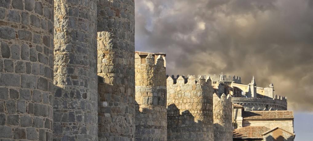 Inland Spain Touring Holidays