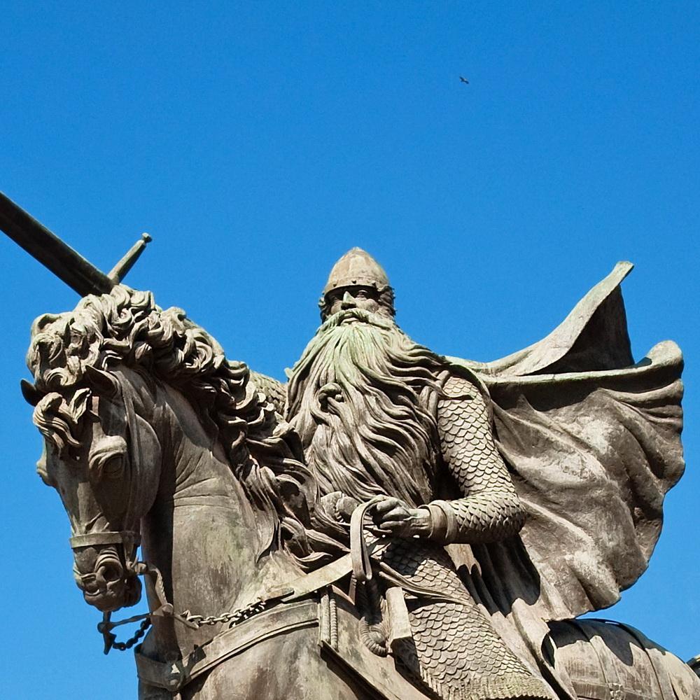 El Cid, Burgos