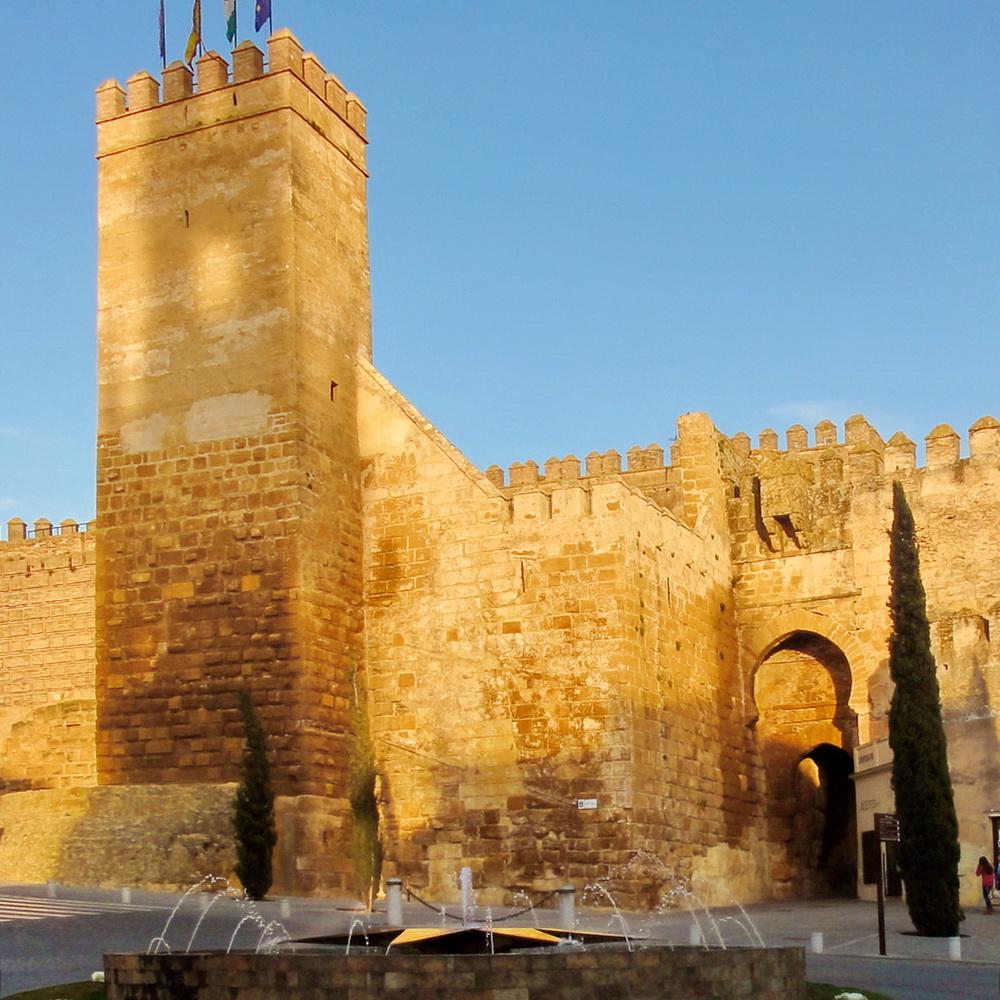 Caminos de pasi n self drive tour charming andalucia towns for Puerta de sevilla carmona