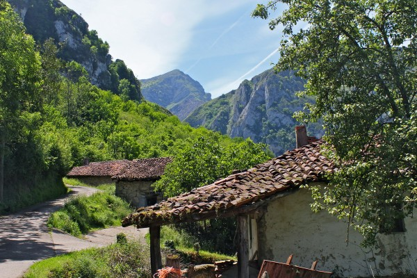 Photo of Asturias, North Spain