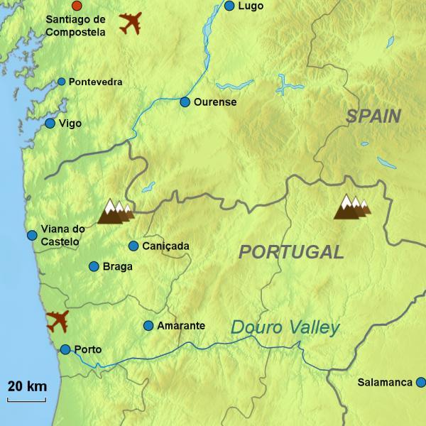 north-portugal