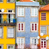 Photo of Porto, La Ribeira