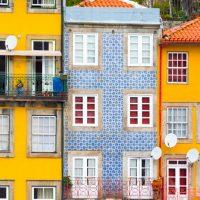 Photo of Porto, La Ribeira