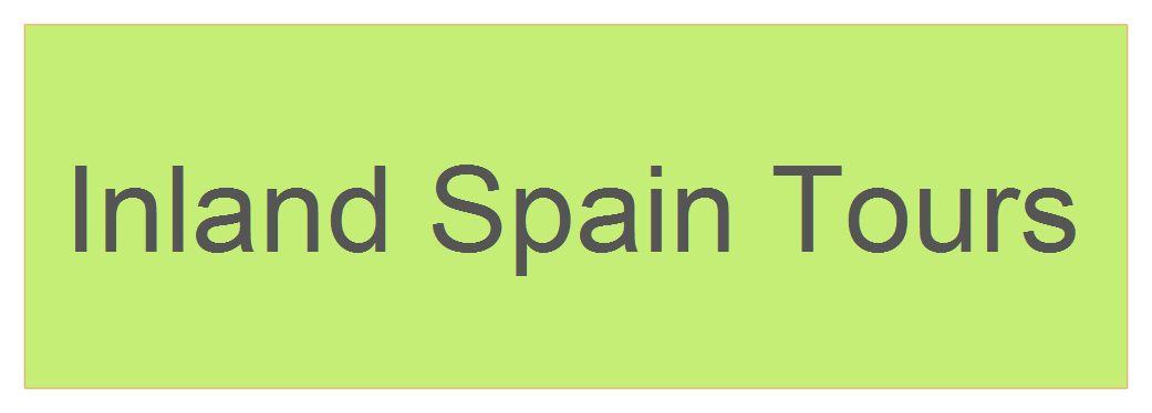 Other Inland Spain Tours