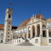 Photo of Coimbra University