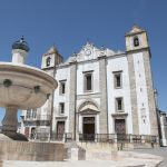 Photo of Evora, Alentejo, Portugal