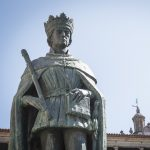 Photo of Statue of Dom Duarte, Viseu