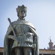 Photo of Statue of Dom Duarte, Viseu
