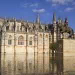 Photo of monastery of Batalha