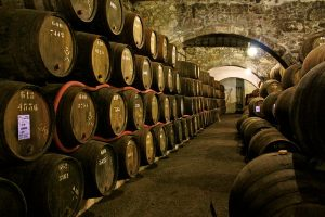 Photo of Croft Port cellars - Vila Nova de Gaia