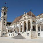 Photo of Palacio das Escolas - Coimbra University