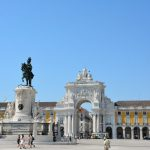 Photo of Praça do Comercio - Lisboa