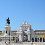 Photo of Praça do Comercio - Lisboa