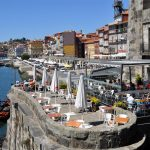 Photo of Porto and the douro river