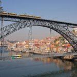 Photo of Porto - Dom Luis I Bridge