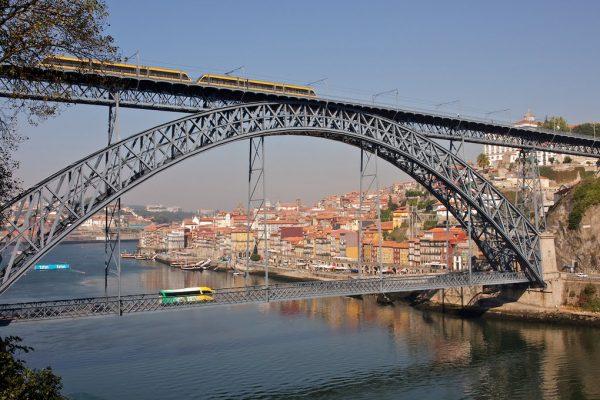 Photo of Dom Luis I Bridge - Porto
