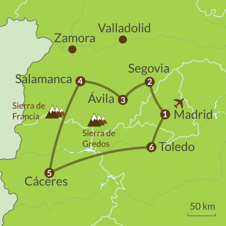 IC4 Itinerary SQ detail map 2019