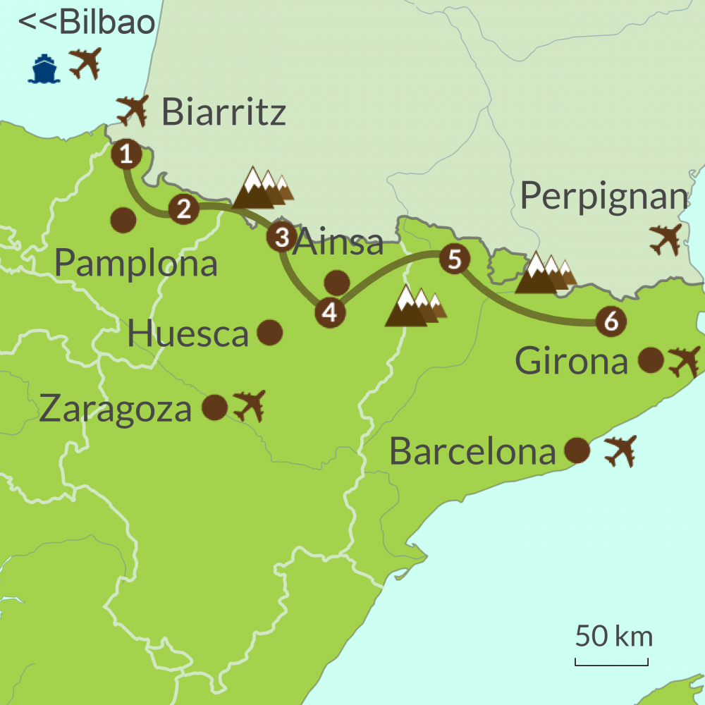 PC1 Itinerary SQ detail map 2018