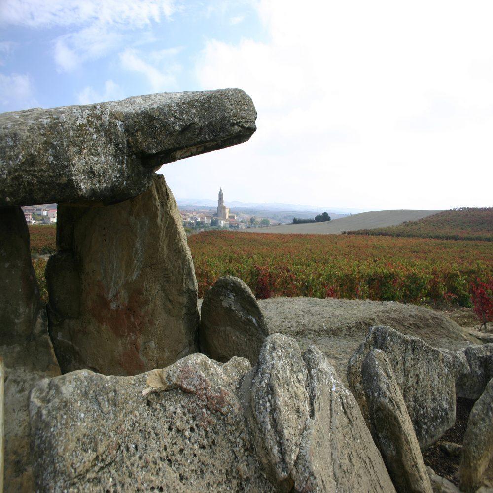 dolmen - la rioja 2