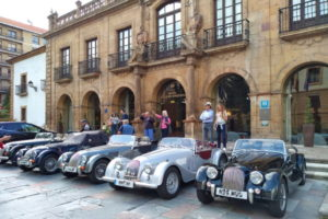 Photo of Morgans at Hotel Reconquista, Oviedo